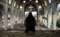 In Syria, a Lenten Season of Tears