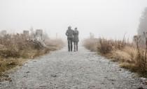 Gospel living: in life's dire straits