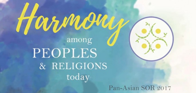 Philippines – Agents of harmony in a world dominated by conflict