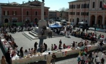Italy: Peace is brought about by young people