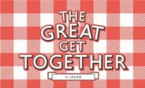The Great Get Together in Britain