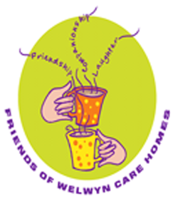 FRIENDS OF WELWYN CARE HOMES