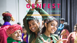 Beyond all borders: Genfest 2018