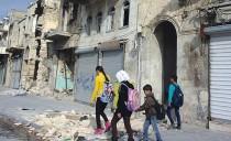 Return to Syria