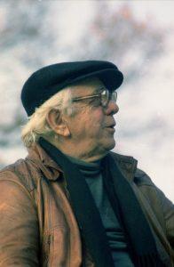 Fr Zeno Saltini