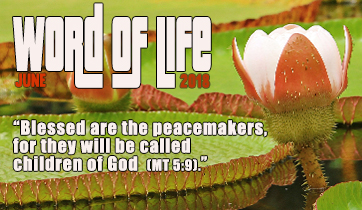 June Word of Life