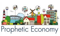 Prophetic Economy – People, the planet, the future