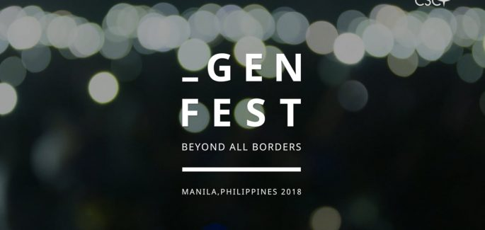 CH Conference Call – Special edition Genfest 2018