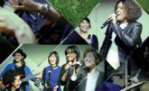 Gen Verde Unplugged Concert