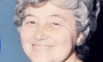 Maria Voce announces the centenary of Chiara Lubich's birth (1920-2020)