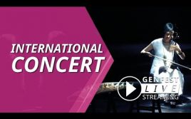 Genfest 2018 – International Concert