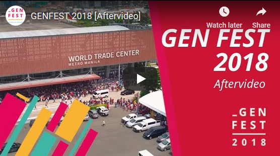 GENFEST 2018