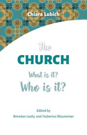 The Church – What is it? Who is it?