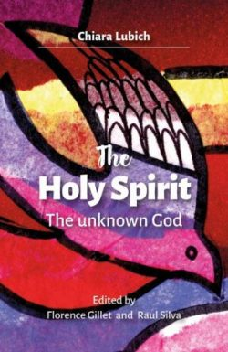 The Holy Spirit – The unknown God