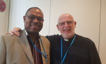 Church Leaders' gathering at the Focolare Centre, Welwyn Garden City