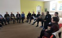 Focolare Centre for Unity: Christians from Northern Europe gather in Welwyn Garden City