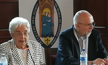 Maria Voce to the General Secretaries of the Roman Catholic Bishops' Conferences of Europe