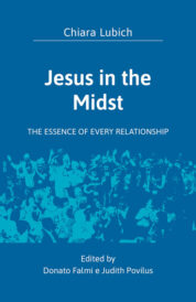 Jesus in the Midst  – The essence of every relationship