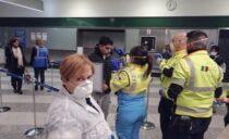 Solidarity during the coronavirus…