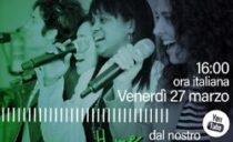 Gen Verde – Live from home