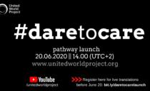 June 20: #daretocare pathway live launch