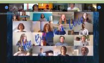 Focolare's online Mariapolis 2020