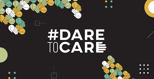 #Dare to Care with Conleth Burns
