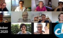 Conference call – October 3rd – Stories of people who put care in action