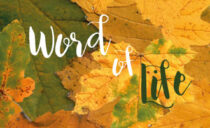 October Word of Life