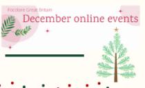 Focolare events – December 2020