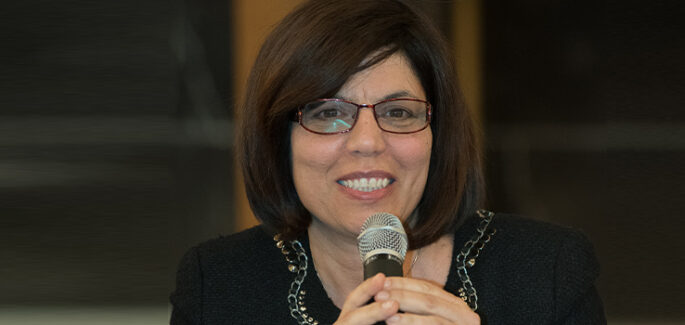 Margaret Karram is the new President of the Focolare Movement