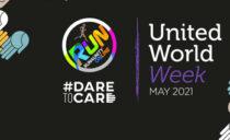 #DARETOCARE, United World Week 2021