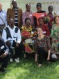 At a School of Inculturation in Kenya