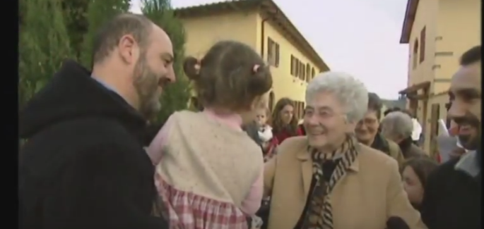 Chiara Lubich and the Family 2017