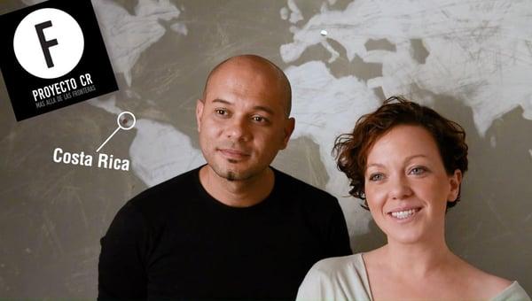 Costa Rica: Creative art and social transformation
