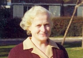 Margaret Neylon