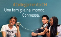 What is Collegamento CH?