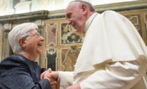 Contemplate, go out and do formation: Pope Francis' words to the Focolare