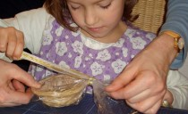 'Baby Jesus' generates funds for rehabilitation of Typhoon Haiyan survivors