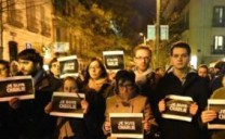 Charlie Hebdo: Dialogue to stop barbarism
