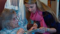 Blowing people back to God