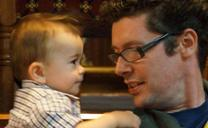 Remembering Tom O'Gorman one year on