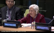 Focolare promotes 'extremism in dialogue' at UN