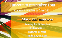 Music and memories