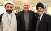 Inter-religious dialogue at Liverpool Hope University