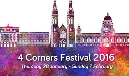 4 Corners Festival for an open Belfast
