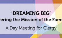 Dreaming big – A day meeting for Clergy