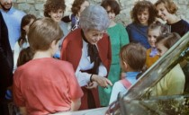 Chiara Lubich and the family – live streaming