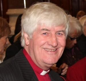 Rev. Ken Newell