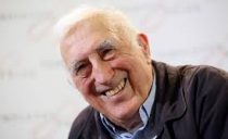 Jean Vanier: the poor are the Church's real wealth